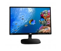 "LG IPS LED Monitor 20MP48A 19.5"" Widescreen"